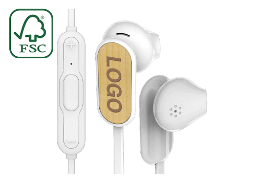 Grain Bluetooth® - Earphones